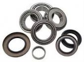 DOK008 REAR DIFFERENTIAL BEARING & SEAL KIT D3 D4 RRS - STANDARD DIFFS ONLY